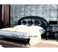 Кровать Пиония 1,6 мягкая спинка Миро-марк