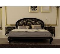 Кровать 1,6 Пиония Миро-марк