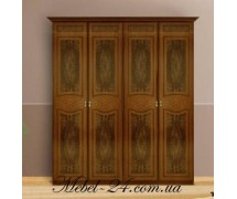 Шкаф 4Д без зеркал Примула Миро-марк