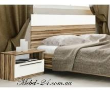 Кровать Соната 1,6x2,0 Миро-марк