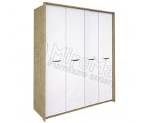 Шкаф 4Д Миллениум