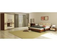 Спальня Терра комплект Миромарк