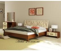 Кровать 1,6 Терра Миро-марк