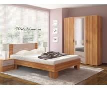 Спальня Миа комплект сокме