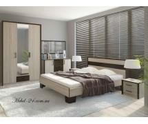 Спальня Скарлет комплект-2 Сокме