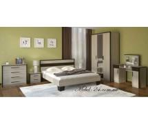 Спальня Скарлет комплект-1 сокме