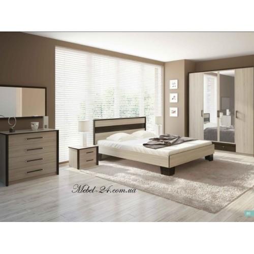 Спальня Скарлет комплект