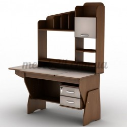 Компьютерный стол наборной Су-20, Сп-1, тумба Т-2