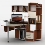 Компьютерный стол Тиса 3