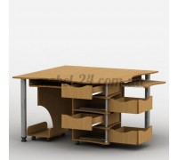 Компьютерный стол Тиса 4