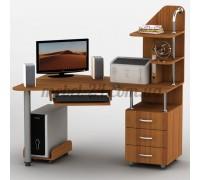 Компьютерный стол Тиса 7