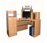 Компьютерный стол Ника 35