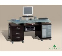 Компьютерный стол Фешион ФК-112