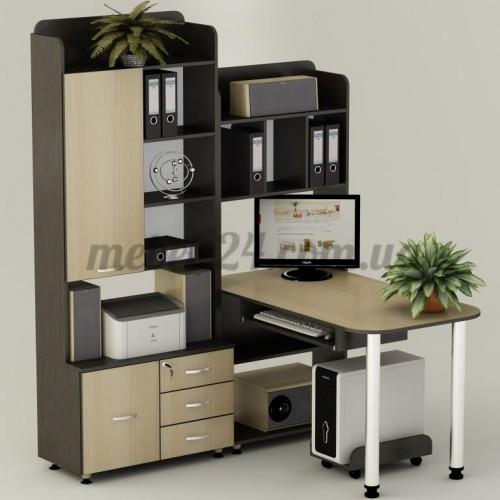Компьютерный стол СК 17 Тиса