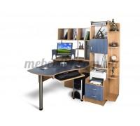 Компьютерный стол Эксклюзив 3