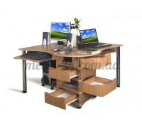 Компьютерный стол Эксклюзив 4