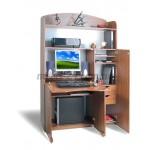 Компьютерный стол-бюро Б-4