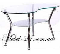 Журнальный столик KSD-CT-006 стекло