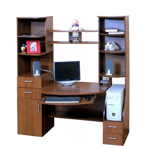Компьютерный стол Юпитер